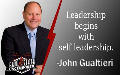 The Secrets of Top Gun Agents with John Gualtieri