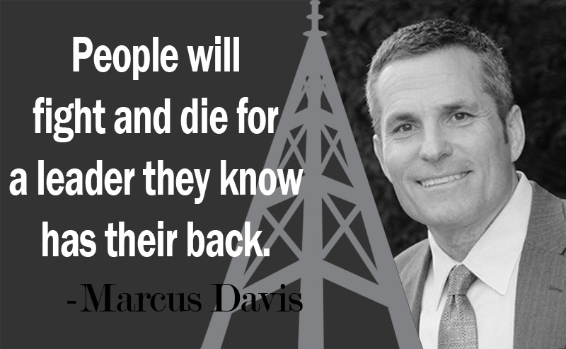 Recruiting, Developing and Maintaining a Loyal and Profitable Team with Marcus Davis