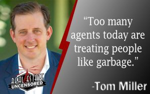 Building a Team on Excellence + Professionalism with Tom Miller