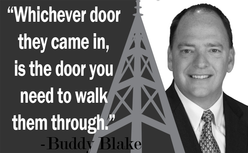 Swarm Marketing & Building a Relationship Based Business with Buddy Blake