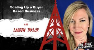 Scaling Up a Buyer Based Business w/Lauren Taylor
