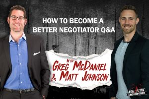 How to Become a Better Negotiator Q&A