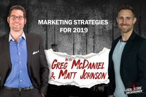 Marketing Strategies for 2019