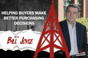 Helping Buyers Make Better Purchasing Decisions w/Bill Joyce