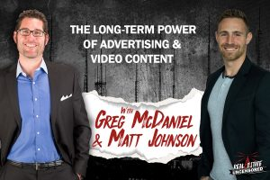 The Long-Term Power of Advertising and Video Content